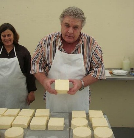 Cheese making courses in Belize