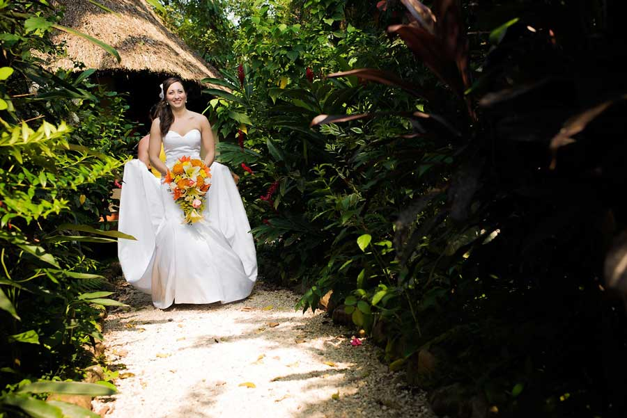 Your Adventure Wedding Awaits In Belize