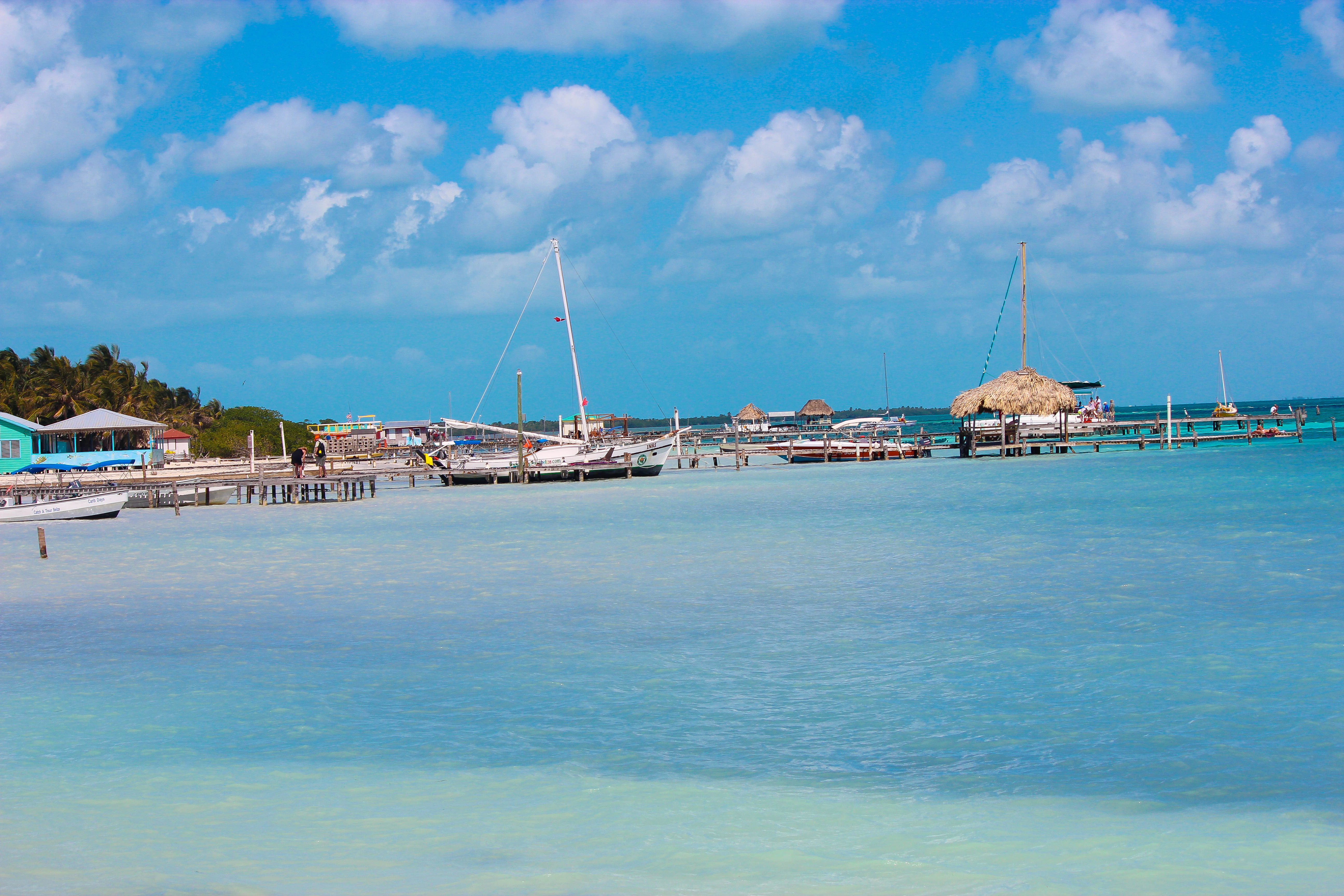 Where the jungle meets the seashore: In Belize, do it all without breaking the bank