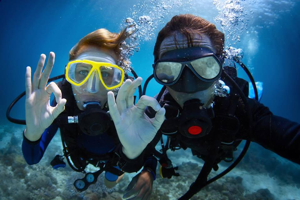 belize scuba diving and snorkeling tours