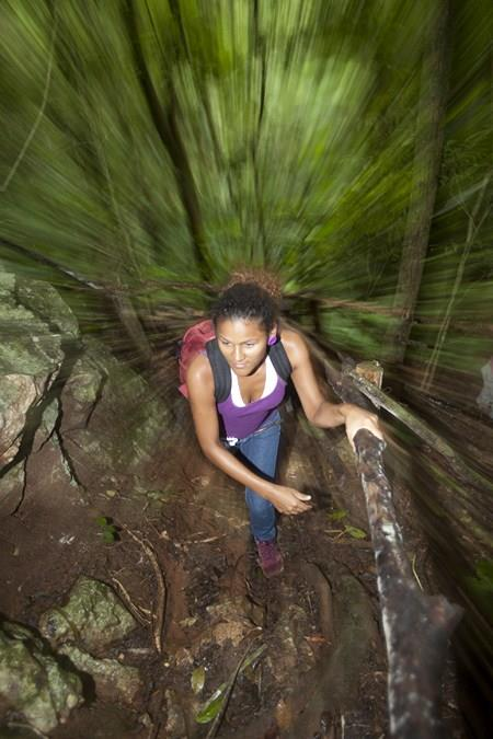 Belize Jungle & Nature Hikes: Good for Body, Soul & Mind