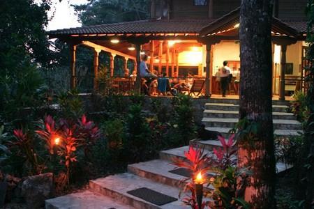 Ian Anderson's Caves Branch – Belize Resort?