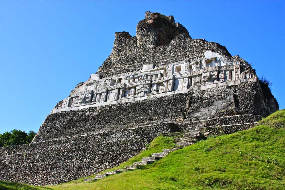 Image result for xunantunich