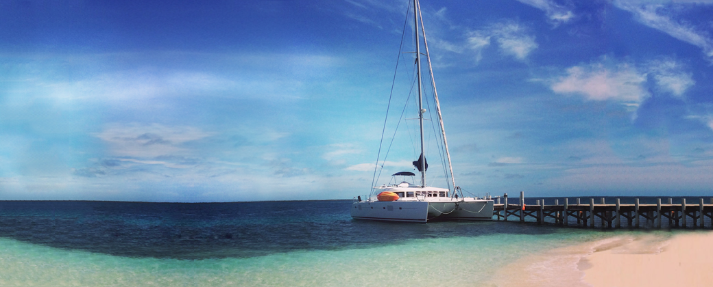 The Ultimate Belize Adventure Sailing Vacation