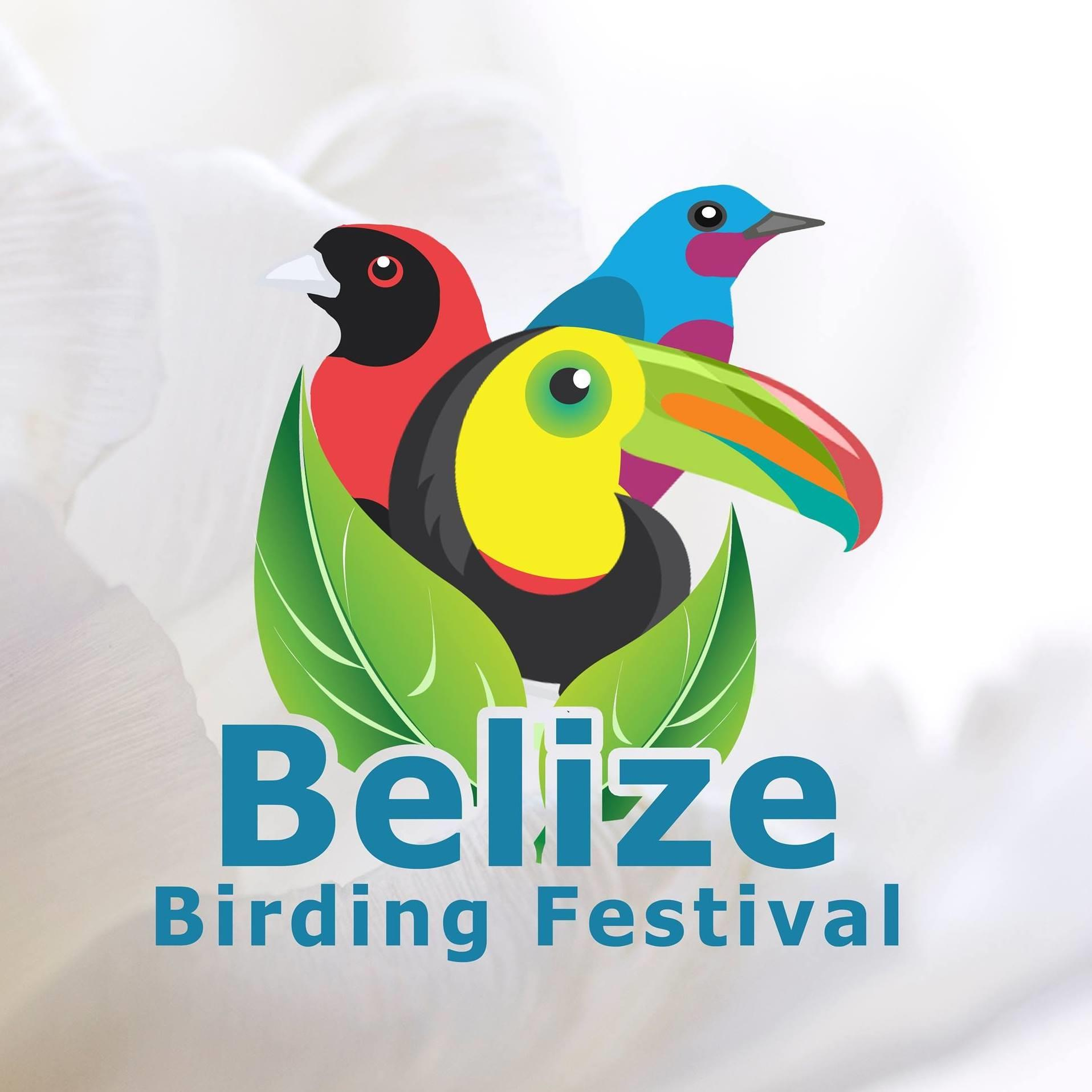 Flock to Belize for the First Annual Birding Festival