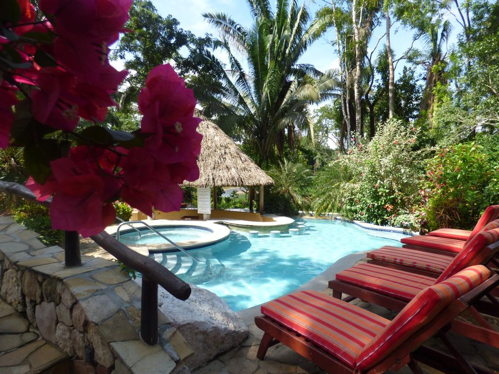 belize all inclusive adventure vacations