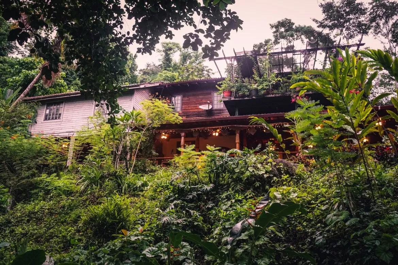 Belize Jungle Vacations