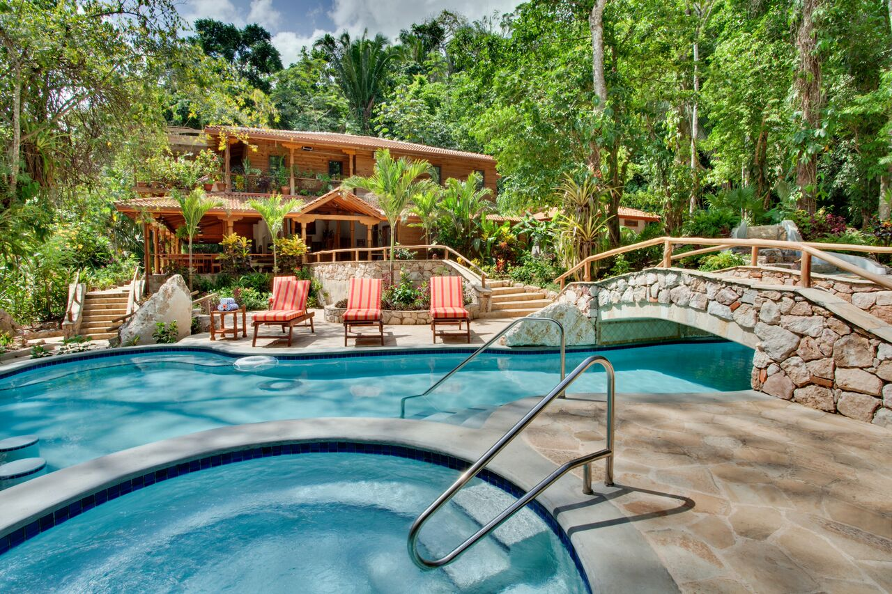 Belize Tree Houses Family Vacations
