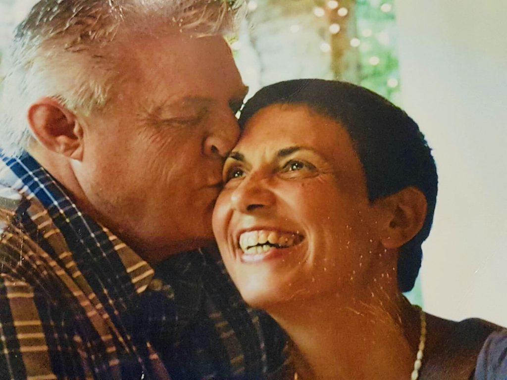 Ian and Ella Anderson